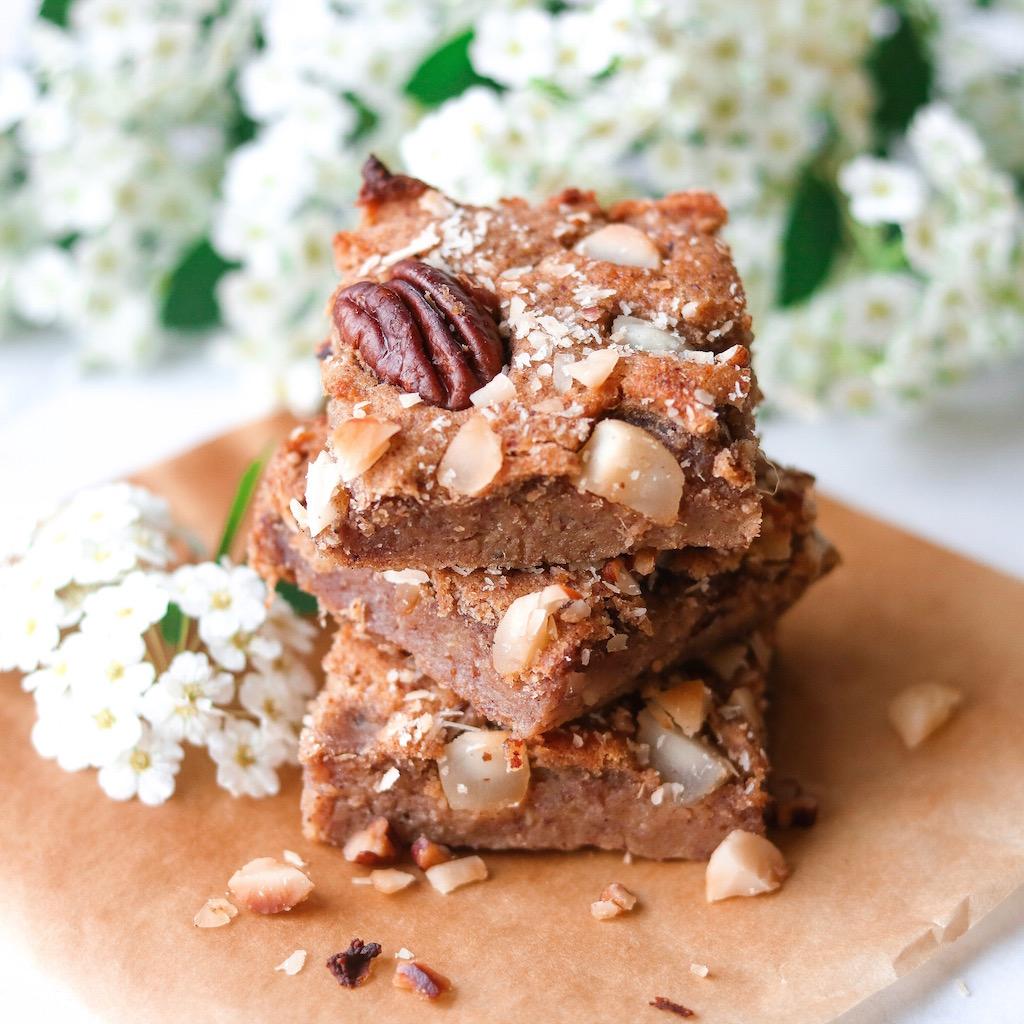 S-sskartoffel-Brownies