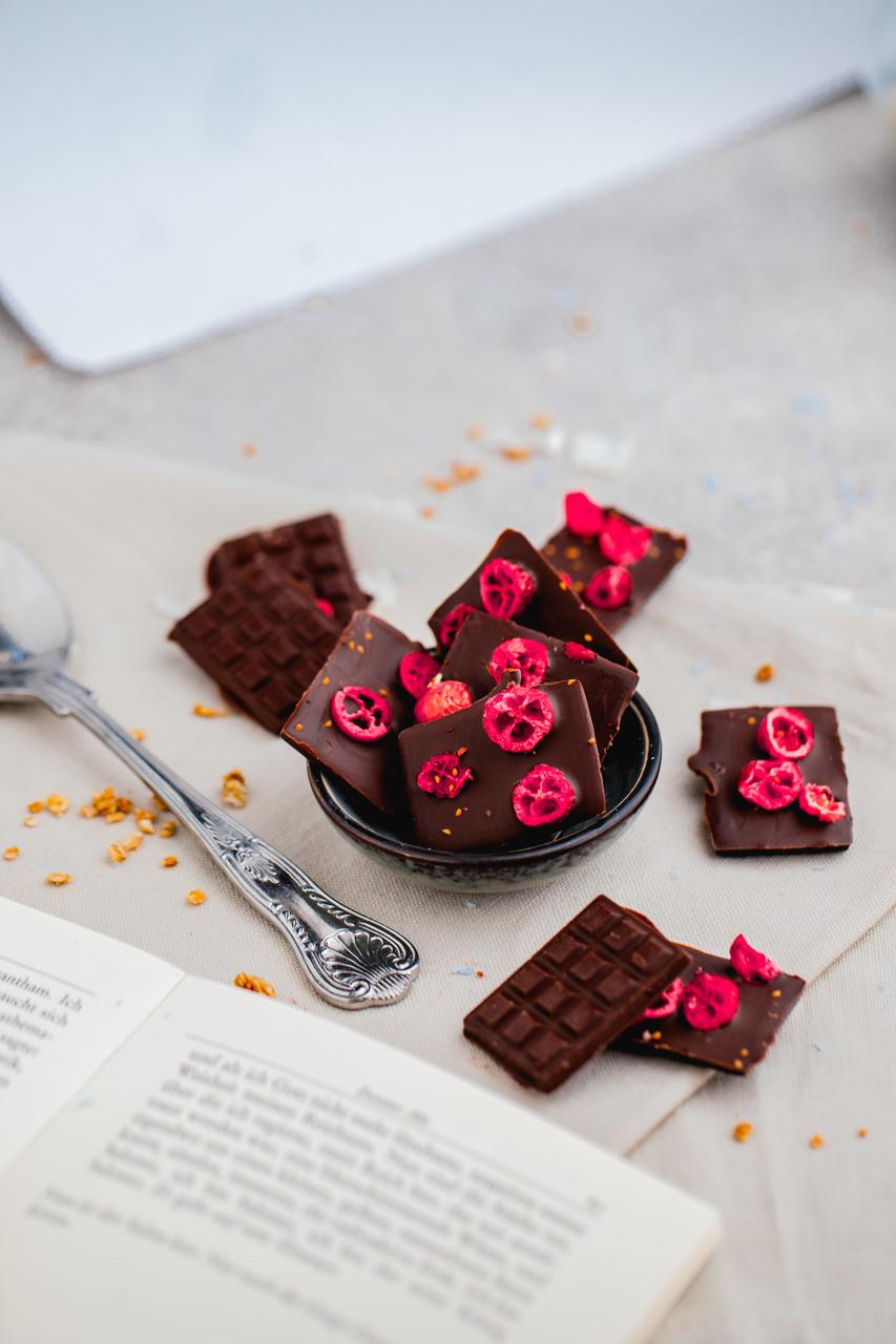 Cranberry-Schokolade-1